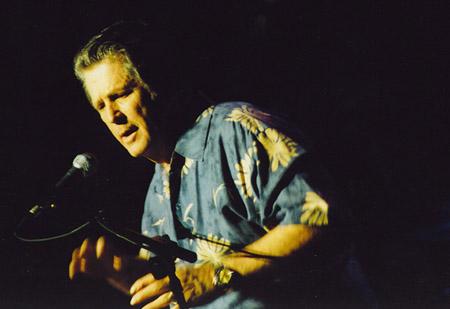 Brian Wilson (c) Xingo