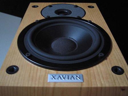 Xavian (c) Xingo