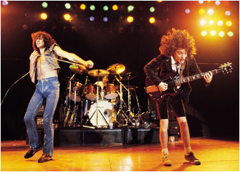 AC/DC – Live At Donington