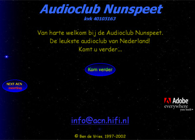 Audioclubs