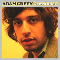 Adam Green � Gemstones