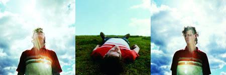Adrian Klumpes - Be Still