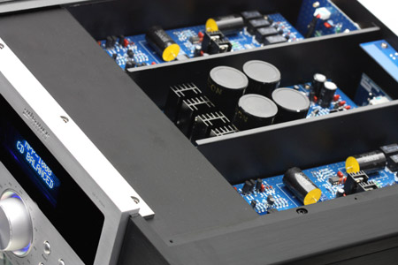 Advance Acoustic 1000 serie
