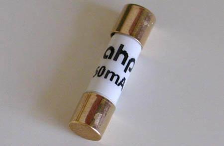 AHP Zekeringen (c) Xingo (c) Xingo (c) Xingo (c) X
