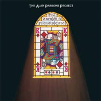 The Alan Parsons Project - The Turn Of A Friendly