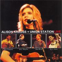 Allison Krauss + Union Station - Live