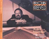 Rob van Kreeveld - Alone Together2