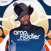 Amp Fidler - Afro Strut