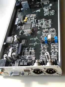 Apogee Mini-Dac - Mini slechts in formaat
