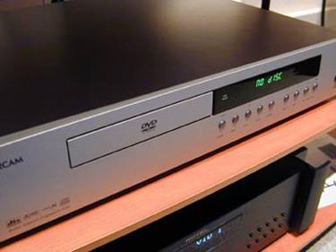 Arcam DV78 DVD-speler