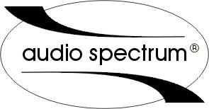 Audio Spectrum Sirene