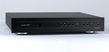 Audiodata Audiovolver II