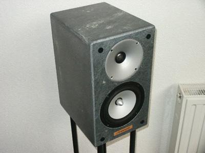 Avalanche Audiostone 6.5
