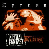 AYREON – Actual Fantasy (Revisited)