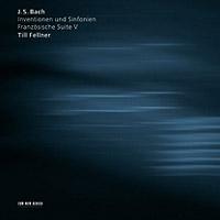 J.S. Bach - Inventionen und Sinfonien, Französische Suite V
