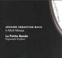 Bach – h-Moll-Messe