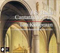 Koopman - Bach