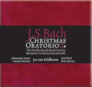 J.S. Bach - Christmas Oratorio