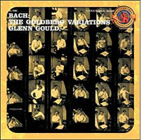 Bach - The Goldberg Variations - Glenn Gould