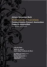 """J.S.Bach """"Weihnachtsoratorium"""""""