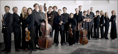 Bach – Hohe Messe