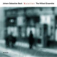 Bachs Motetten