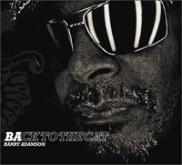 Barry Adamson- Back to the cat