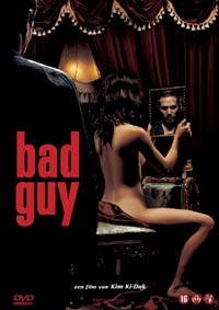 Bad Guy DVD (c) Xingo