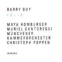 barry guy