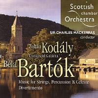 Bartók - Kodály