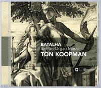 Batalha - Ton Koopman