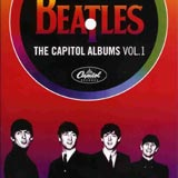 The Beatles – The Capitol Albums vol.1