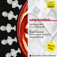 Polish Chamber Philharmonic Orchestra - Beethoven no5