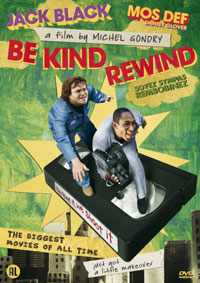 Be Kind Rewind