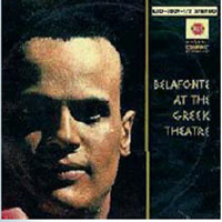 Harry Bellafonte Live at the Greek Theatre