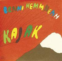 Benni Hemm Hemm – Kajak