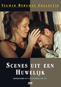 Ingmar Bergman Collectie – Herfstsonate / Scènes u