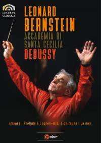 Bernstein met Debussy