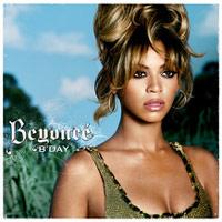 Beyonce - B�Day