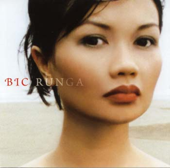 Bic Runga - Beautiful Collison