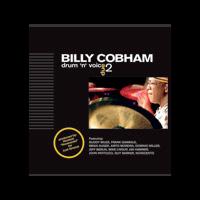 Billy Cobham - Drum �n� Voice Vol. 2