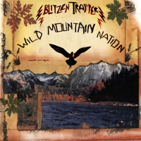 Blitzen Trapper- Wild Mountain Nation