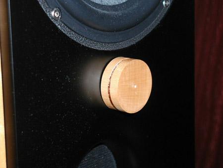 Acoustic System (c) Xingo