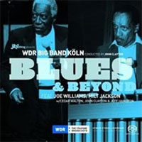 WDR BigBand Köln - Blues & Beyond