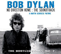 Bob Dylan – No Direction Home: the Soundtrack