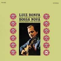Luiz Bonfa plays and sings Bossa Nova