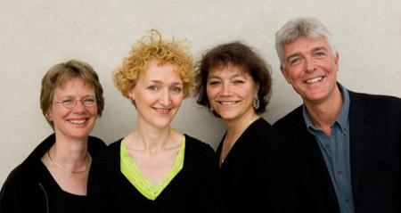 Brisk Recorder Quartet Amsterdam – Vintage Brisk