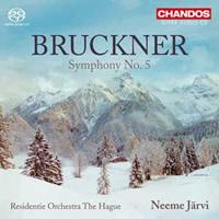 Bruckner - Residentie Orkest Den Haag