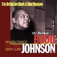 Bud Johnson & Earl Hines - Mr. Bechet
