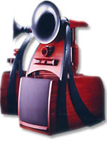 Calix Classic Phoenix Grand Speaker 2